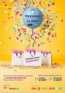 Le Weekend du Client