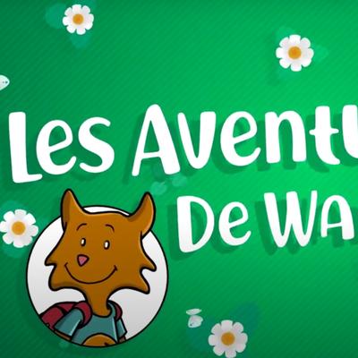 """Vidéo  : """" Les aventures de Wam et Pat - A quoi ça sert l'école ? """""""