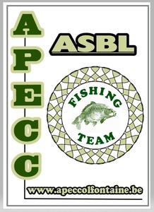 A.S.B.L – A.P.E.C.C  Amicale Pêche Etang Communal Colfontaine