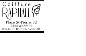 COIFFURE RAPHAEL