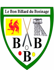 ASBL Le Bon Billard du Borinage (BBB)