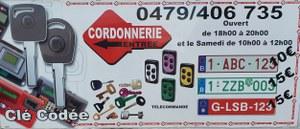 Cordonnerie Michel