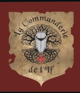 La Commanderie de l'If