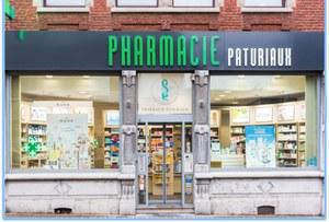 Pharmacie Paturiaux