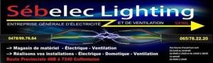 Sebelec Lighting SRL