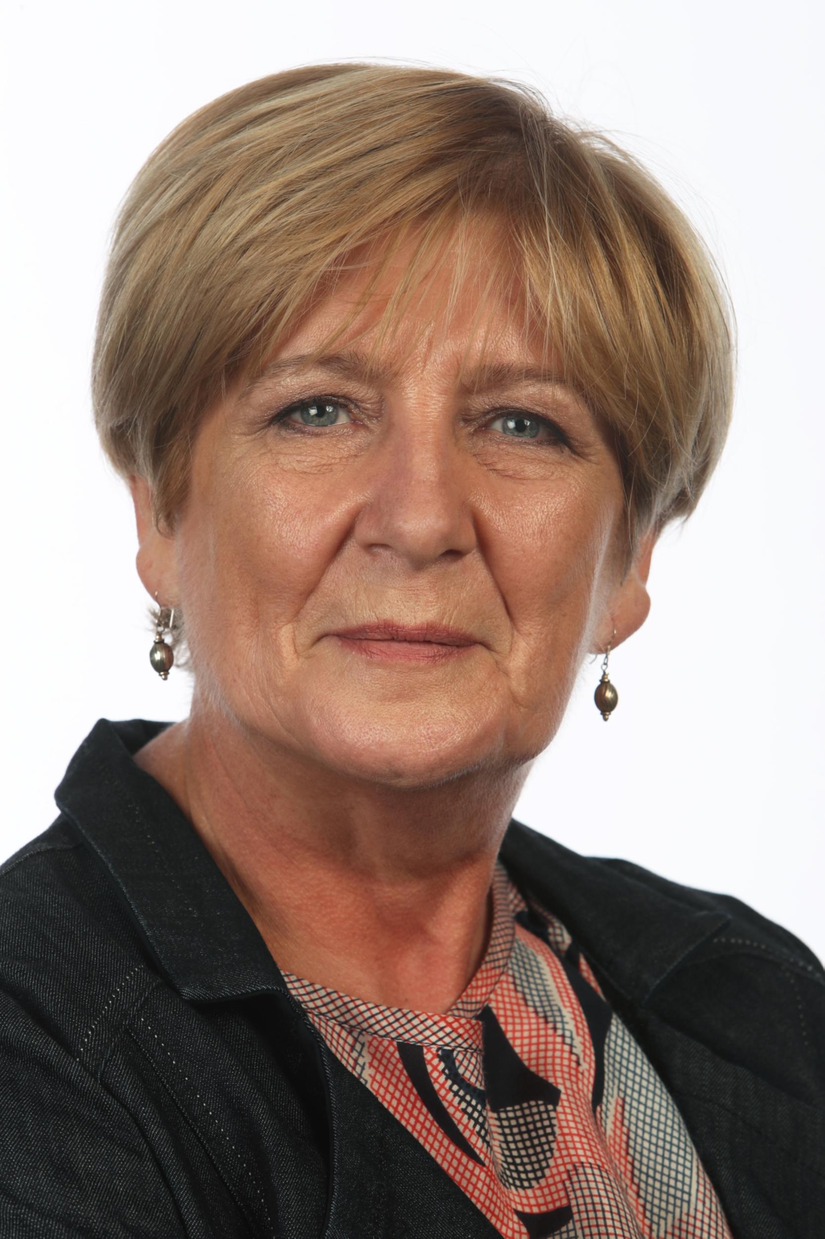 Martine Huart